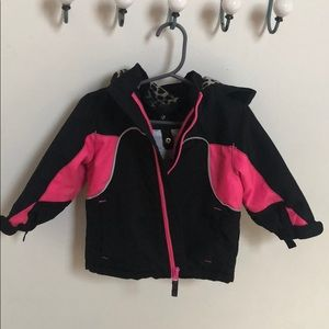 3/$6 Wonder Kids winter coat
